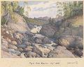Edward Gennys Fanshawe, Rogie Falls, Rosshire, Augt 1883 (Scotland).jpg