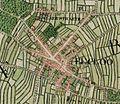 Eeklo, Belgium ; Ferraris Map.jpg