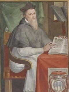 Giles of Viterbo Italian Augustinian friar, bishop and cardinal