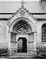 Eglise - Portail - Athies - Médiathèque de l'architecture et du patrimoine - APMH00029295.jpg
