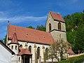 Eglise Saint-Bernard-de-Menthon, Ferrette, Haut-Rhin - 51173168078.jpg