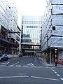 Egton Wing, BBC Broadcasting House (8040507629).jpg
