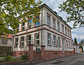 Ehemalige Schule, Walmdach - IMG 6754.jpg