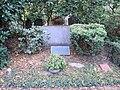 Ehrengrab Hüttenweg 47 (Dahl) Karl Schmidt-Rottluff.jpg