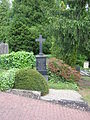 Ehrengrab Heinrich Wimmer (Friedhof Wahlershausen).jpg