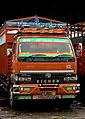Eicher Truck at Azadpur Vegetable Market.jpg