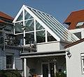 Eingang zum Clubhaus des Golfclubs am Donnersberg - panoramio.jpg