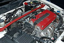 Honda B engine - Wikipedia