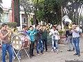 El jardín de la banda (Ciudad de Tlalnepantla), Tlalnepantla de Baz.jpg