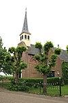 foto van Kerk van Elahuizen. Hervormde kerk, klokken
