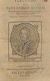 Eleccion de Alexandro Octavo en Pontifice maximo de la Santa Iglesia à 6 de octubre de 1689, con su verdadera efigie (IA A11014328).pdf