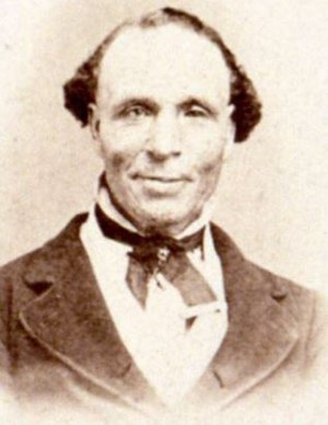 Black people and priesthood (LDS) - Elijah Abel: black man who was given the priesthood during the times of Joseph Smith