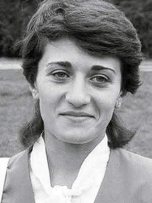 Elisabeta Guzganu-Tufan - Image: Elisabeta Tufan