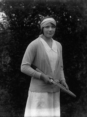 Elsie Goldsack Pittman - Image: Elsie Goldsack Pittman 1930