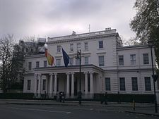 Image Result For Spanish Consulate London