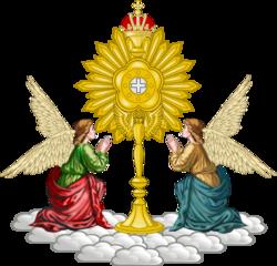 Emblemat mariawicki (wersja uproszczona).png