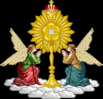 Mariavite Church - Mariavite emblem