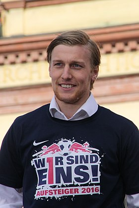 Image illustrative de l'article Emil Forsberg