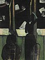 Emile Bernard, L'orchestre.jpg