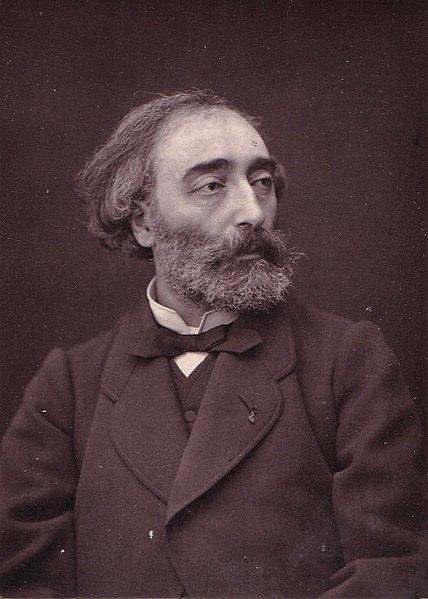 File:Emile Lévy par Nadar.jpg