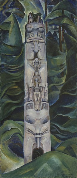 emily carr - image 8