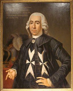 Emmanuel de Rohan-Polduc