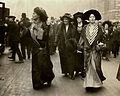 Emmeline Pethick Lawrence and Christabel Pankhurst, c.1908-1912. (22322961043).jpg