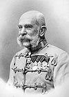 פרנץ יוזף הראשון, קיסר אוסטריה היה המונרך האחרון שהשתמש בזכות ה-jus exclusivae
