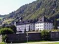 Engelberg kloster 2011-08-20 16 43 01 PICT4026.JPG