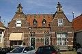 Enkhuizen - rijksmonument 507070 - Dijk 50 20110924.jpg