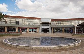 El Tigre - San Remo Mall.