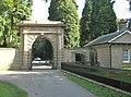 Entrance, Worden Park.jpg