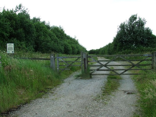 Blaxhall United Kingdom  city images : Sites of Special Scientific Interest in Suffolk