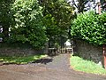 Entrance to Plas y Felin, Cefnpennar - geograph.org.uk - 949198.jpg