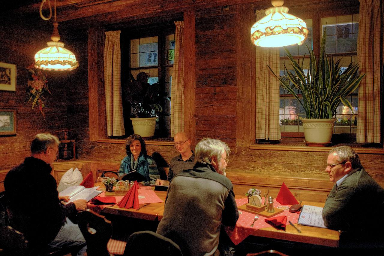 Hotel Und Restaurant Alte Rheinmuhle Gmbh Busingen Am Hochrhein