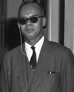 Eric Williams Prime Minister of Trinidad and Tobago
