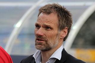 Erik Hoftun Norwegian footballer