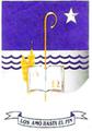 Escudo de Nuestro Obispo Diocesano, Mons. Martorell.png