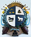 Escudo de Uruguay - Museo naval.jpg