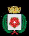 Escut heràldic de Reus de 1900-1940.png