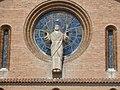 Església Parroquial de Santa Maria de Cornellà-11.JPG