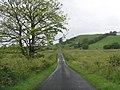 Eskermore Road, Clogherny Glebe - geograph.org.uk - 1388048.jpg