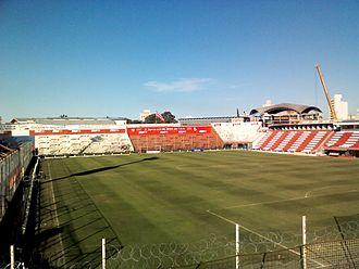 Estadio 15 de Abril - Image: Estadio 15 de Abril