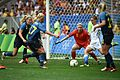 Estados Unidos x Suécia - Futebol feminino - Olimpíada Rio 2016 (28937639005).jpg