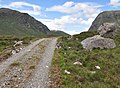 Estate track in Glen Meavaig - geograph.org.uk - 1376889.jpg