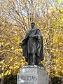Estatua de Alfonso XIII en la Universidad Complutense de Madrid.jpg