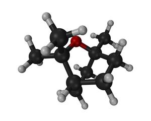 Eucalyptol - Image: Eucalyptol 3D 4