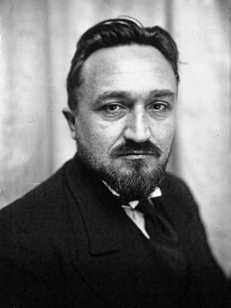 Eugène Frot - Frot in 1929