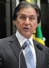 Resultado de imagem para imagens de Eunício Oliveira (PMDB-CE)