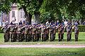 Eurocorps Strasbourg passage de commandement 28 juin 2013 13.jpg